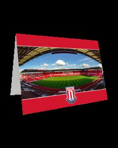 Stadium Card