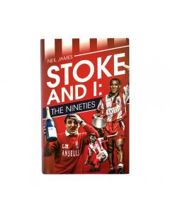 Stoke And I: The Nineties book