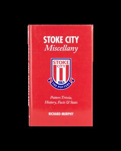 Stoke City Miscellany