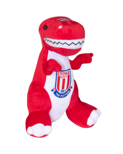 T Rex Soft Toy