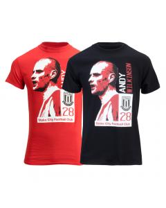 Wilkinson Player T-Shirt