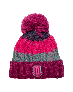 Zermatt Bronx Hat