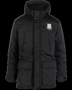 Zircon Parka Jacket