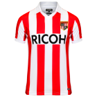 1977-83 Copa Home Shirt RICOH