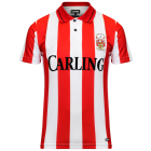 1993-94 Copa Home Shirt Carling