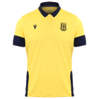 2020/21 Adult Leisure Polo - YELLOW