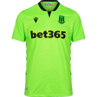 2021/22 Adult Alternate Goalkeeper Shirt