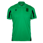 2021/22 Adult Travel Polo - GREEN