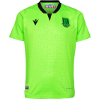 2021/22 Junior Alternate Goalkeeper Shirt