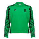 2021/22 Junior Training Crew Neck Sweater