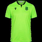2021/22 Unsponsored Adult Alternate Goalkeeper Shirt