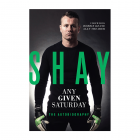 Any Given Saturday Book
