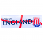 England Sticker