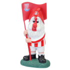 Flag Gnome RED ONE SIZE