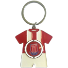 Kit Spinner Keyring