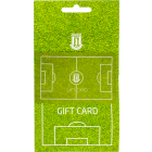 Pitch Gift Card - £50