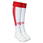 2020/21 Adult Home Sock WHITE SHOE SIZE 8-11