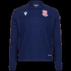 2019/20 Junior Crew Neck Sweater - Navy