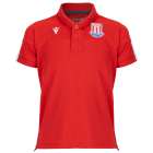 2019/20 Junior Polo - Red