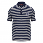 Altair Adult Striped Polo