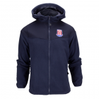 Jackdaw Adult Zip Fleece
