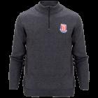 Aero 1/4 Zip Sweater
