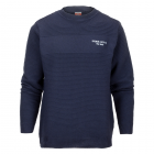 Bernards Ripple Pattern Jumper