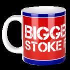 Biggest Fan Pint Mug