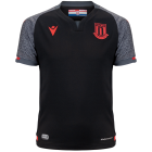 2019/20 Junior Away SS Shirt