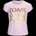 Kitty Junior Foil Print T-Shirt