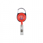 Retractable Pass Holder