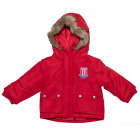 Sage Toddler Jacket