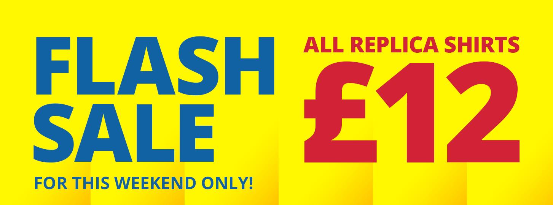ALL SHIRTS £12!!!